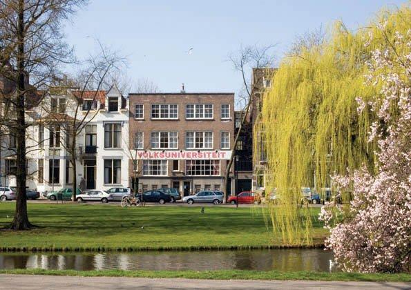 Volksuniversiteit Rotterdam