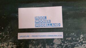 MMM kaartje