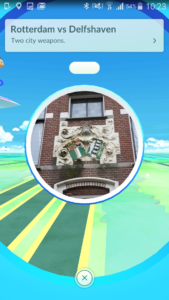 Pokémon Huis