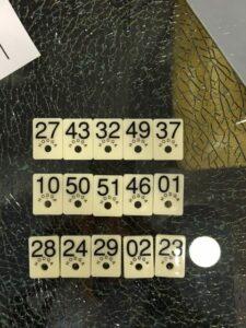 Loterij MLM